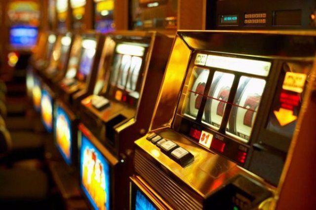 Игровые слот-автоматы онлайн в уникальном клубе Азино777