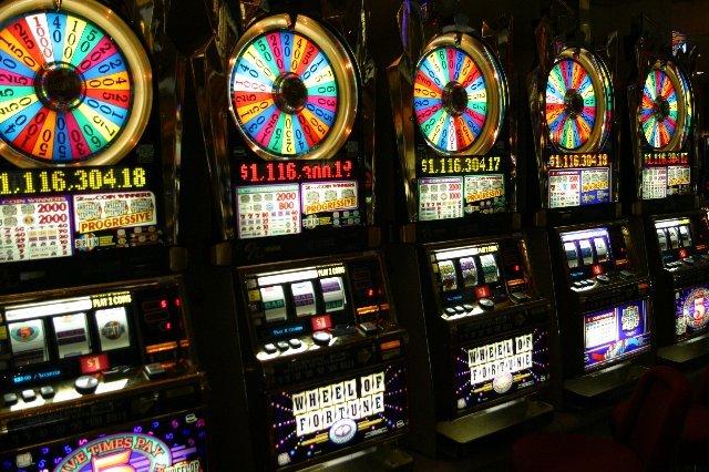 Лучшие игровые аппараты казино Чемпион