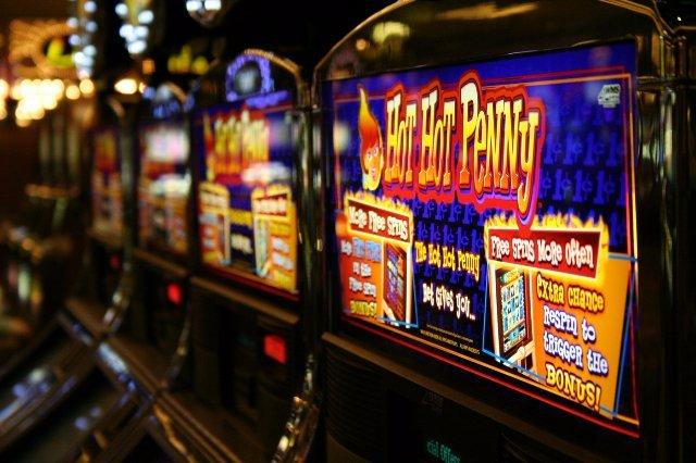Какие игры предлагает официальный сайт Вулкан казино