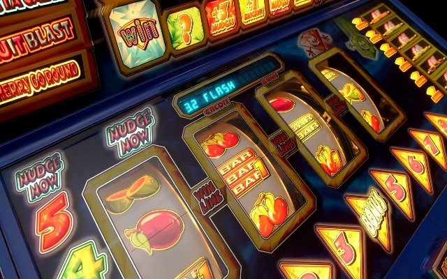 Игровые автоматы: отличия