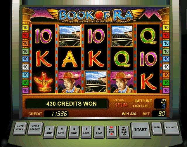 Увлекательный отдых от лучших производителей азартных игр