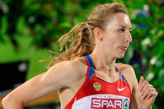 Российская бегунья отказалась возвращать отобранные за допинг медали